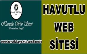 HAVUTLU WEB SİTESİ'NDEN BAŞSAĞLIĞI MESAJI
