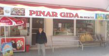 PINAR GIDA'DAN 30 AİLEYE BAYRAM HEDİYESİ