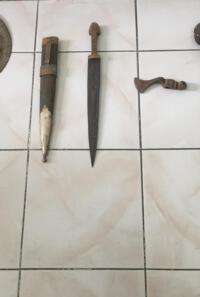 TUT'DA TARİHİ ESER OPERASYONU