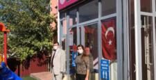 NENE HATUN ANAOKULU'NA 'OKULUM TEMİZ' BELGESİ VERİLDİ