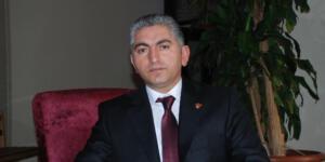 """İGD Başkanı Metin Harıkçı;   """"Adıyaman Kırmızı Kart Yedi, En Az İki Hafta Dışarı Çıkma Yasağı İlan Edilmeli"""""""
