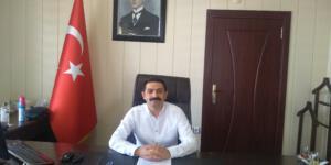 KAYMAKAM TUGAY'İN 30 AĞUSTOS ZAFER BAYRAMI MESAJİ